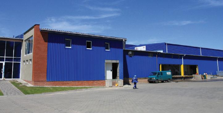 波兰Uren Novaberry公司