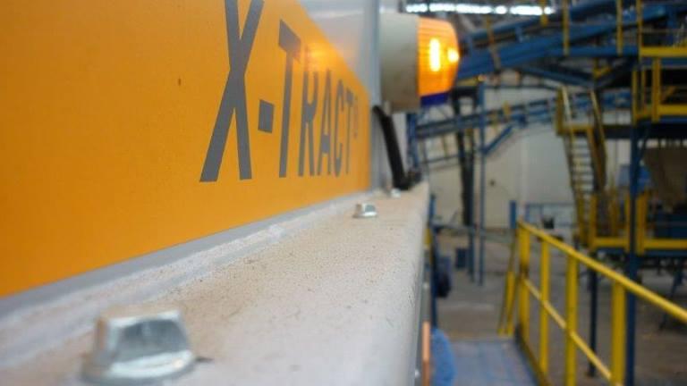 陶朗X-tract分选机
