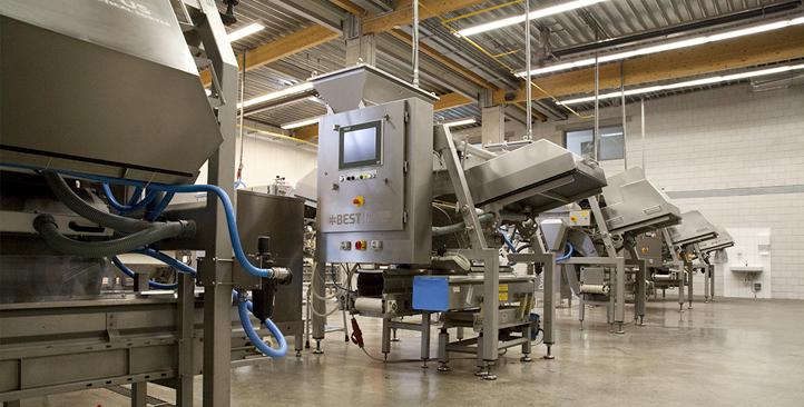 陶朗在比利时鲁汶测试中心