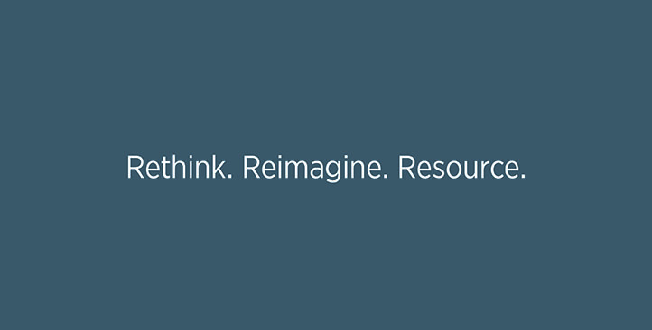 选择陶朗 引领资源回收改革