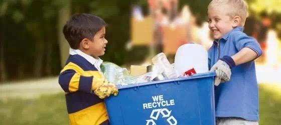 陶朗集团助力资源回收