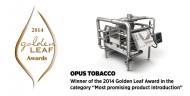 OPUS烟草分选机