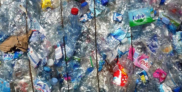 预选后塑料材料分选