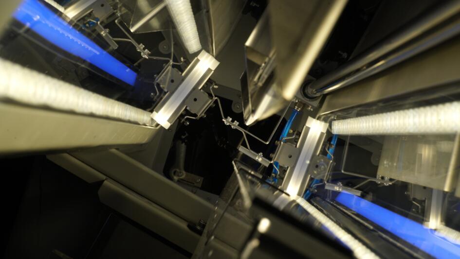 陶朗激光分选机