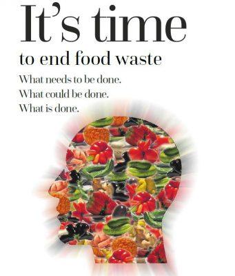 减少食品浪费