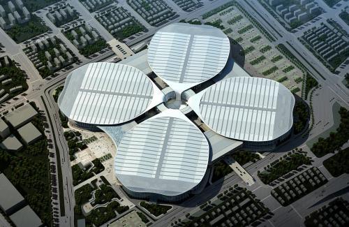 中国国际塑料橡胶工业展览会