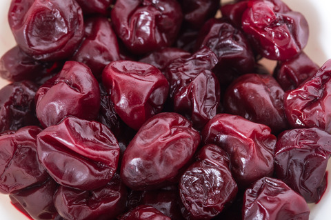 dried-cherry