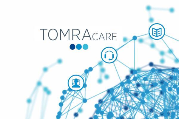 TOMRA Care 为中国客户提供更加周全的服务,提升客户的使用体验