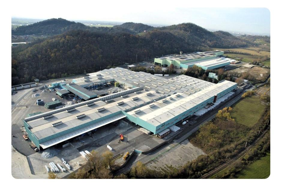 意大利的Montello-S.P.A.公司是环保行业的典范