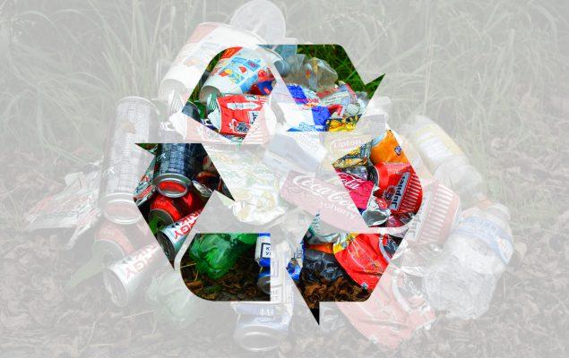 押金制和分选技术提升塑料回收率
