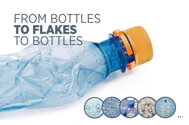 陶朗分选技术实现瓶到瓶的再生