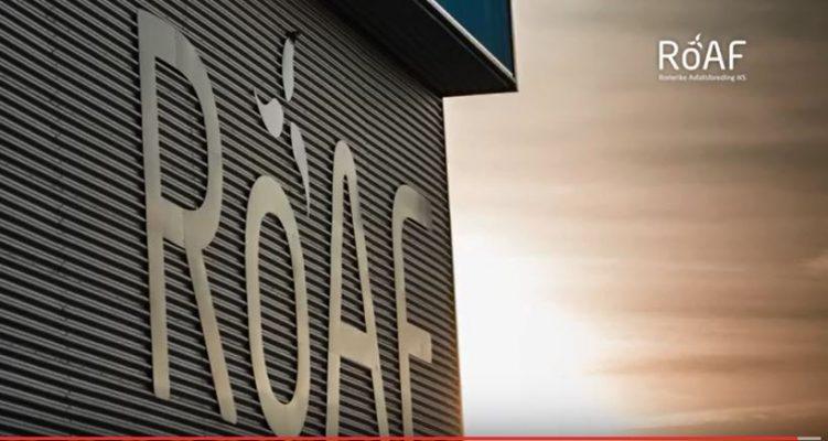 全球首个全自动的生活垃圾分选厂RoAF采用了陶朗的分选技术