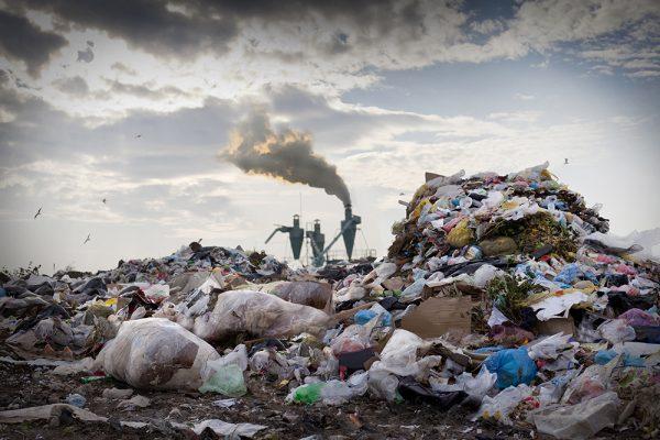 焚烧前分选,垃圾资源化利用