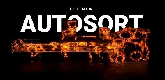陶朗发布全新一代AUTOSORT-智能分选设备