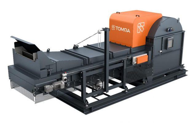 陶朗X-TRACT分选设备全新升级,分选性能全面提升,分选纯度更高