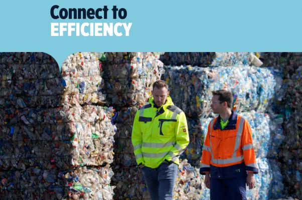 回收企业引入陶朗云互联技术,提升整体管理效率和回收效率
