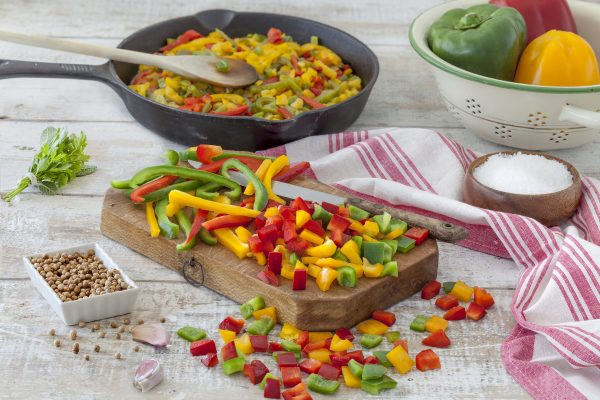 VIRTO部分蔬菜产品
